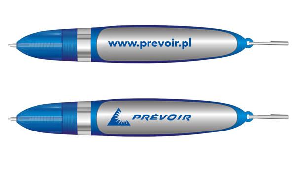 Długopis reklamowy Prevoir